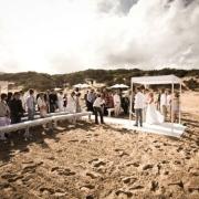 beach, wedding ceremony - Events & Tents