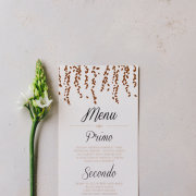 wedding stationery - Events & Tents