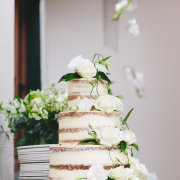 wedding cakes - Events & Tents