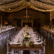 fairy lights, wedding decor - Events & Tents
