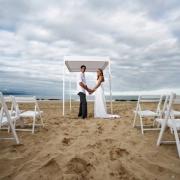 beach, gazebo - Events & Tents