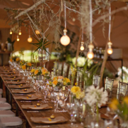 decor, table - Events & Tents