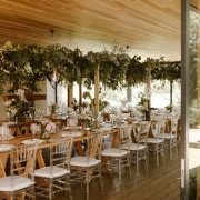 hanging florals, hanging greenery - Events & Tents