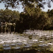 outdoor ceremony - Events & Tents