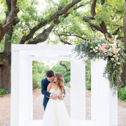 arch, wedding - Riaan West Photography