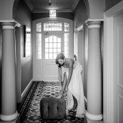 bride - Riaan West Photography