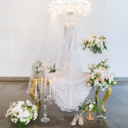 bouquets, dress, wedding - Riaan West Photography