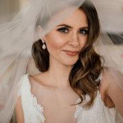 bridal hair and makeup, hair and makeup, hair and makeup, hair and makeup, hair and makeup, hair and makeup, veil - Elizabeth Rae Makeup