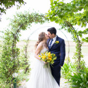 bouquets, kiss, kiss, yellow - Skilpadvlei Wine Farm