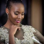 bridal makeup, bridal makeup - Thomas Thomson Haute Couture