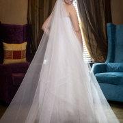 veil, veils - Thomas Thomson Haute Couture