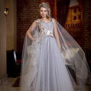 wedding dresses, wedding dresses, wedding gowns - Thomas Thomson Haute Couture