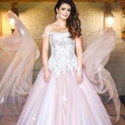 wedding dresses, wedding dresses - Thomas Thomson Haute Couture