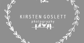 KIRSTEN GOSLETT PHOTOGRAPHY