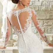 lace, wedding dress - Cinderella\