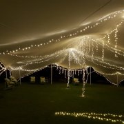 fairy lights - DrapingWorx