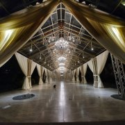 chandeliers - DrapingWorx