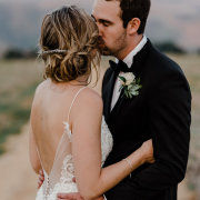 bridal hairstyles, bride and groom, bride and groom - Liezel Volschenk Photography