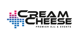 Cream Cheese Professional DJs