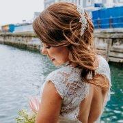bridal hair styles, bridal hairstyles - The Alba Restaurant
