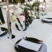 table setting, table setting - Weddings by Andrea