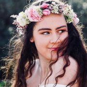 flower crowns - Anna Botany