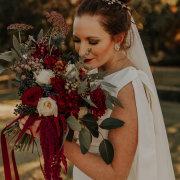 bouquets, bridal bouquet - Anna Botany