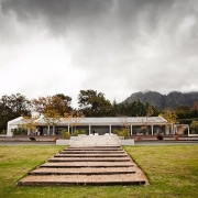 wedding venue - Lourensford | Laurent