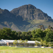 Lourensford | Laurent