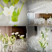 white wedding - Lourensford | Laurent