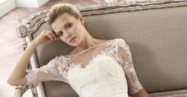 Timeless Bridal Couture