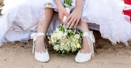 Khali Bridal Shoes