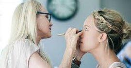 Algria Ferreira Makeup Artist