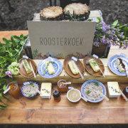 food - Iets Niets Event & Wedding Styling