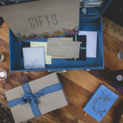 stationery - Iets Niets Event & Wedding Styling