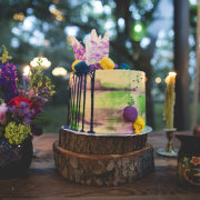 cake - Iets Niets Event & Wedding Styling