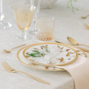 table settings - By Bhavika Photography