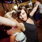 dance, music, entertainment - The DJ Company
