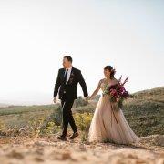 bridal bouquet, bride and groom, bride and groom - Old Mac Daddy