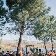 outdoor ceremony - Old Mac Daddy
