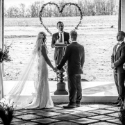 wedding ceremony - The Gallery