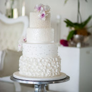 wedding cakes - LeFox | Weddings & Events