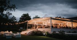 LeFox | Weddings & Events