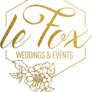 LeFox | Weddings & Events