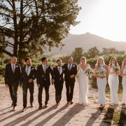 bridal party - LeFox | Weddings & Events