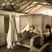 accommodation, accommodation, wedding dress - Oxbow Country Estate