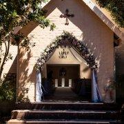 chapel - The Plantation