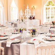 decor, table setting, table setting - The Plantation