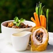 food - The Plantation