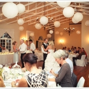 dance, decor, reception - The Plantation
